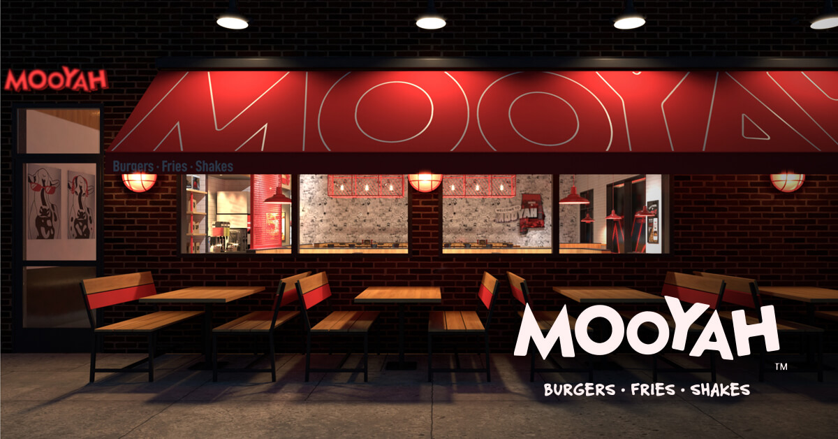 MOOYAH Burgers, Fries and Shakes leverages SiteZeus' predictive modeling platform to grow confidently in new markets