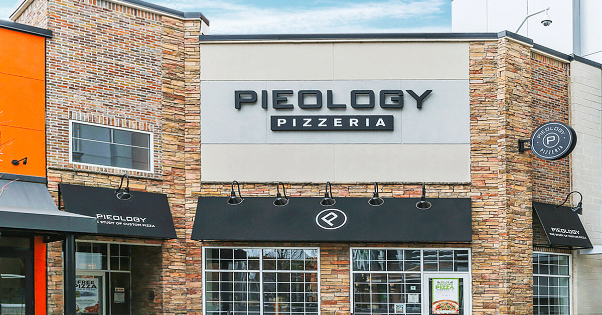 Pieology teams up with SiteZeus on new recipe for data-driven expansion