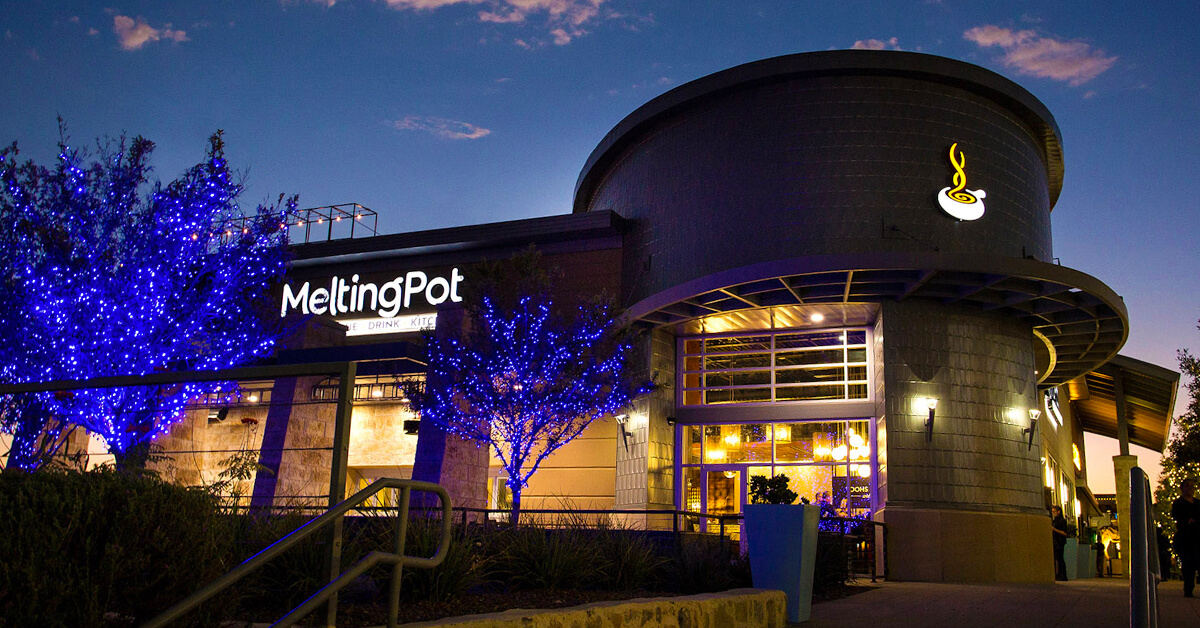 Melting Pot's appetite for smart growth leads to a key partnership with SiteZeus